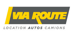 Logo Via Route